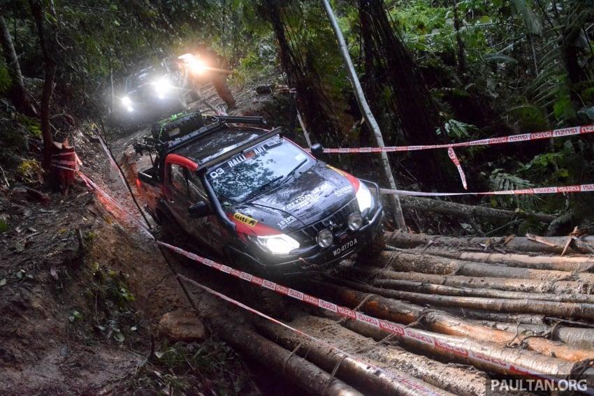 Borneo Safari Off-road Challenge 2016 with the new Mitsubishi Triton 2.4L MIVEC – one for the bucket list Image #590742