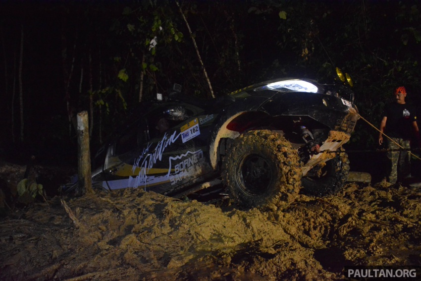 Borneo Safari Off-road Challenge 2016 with the new Mitsubishi Triton 2.4L MIVEC – one for the bucket list Image #590654