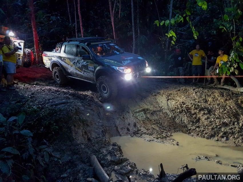 Borneo Safari Off-road Challenge 2016 with the new Mitsubishi Triton 2.4L MIVEC – one for the bucket list Image #590655