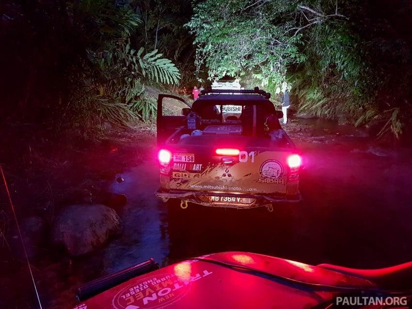 Borneo Safari Off-road Challenge 2016 with the new Mitsubishi Triton 2.4L MIVEC – one for the bucket list Image #590688
