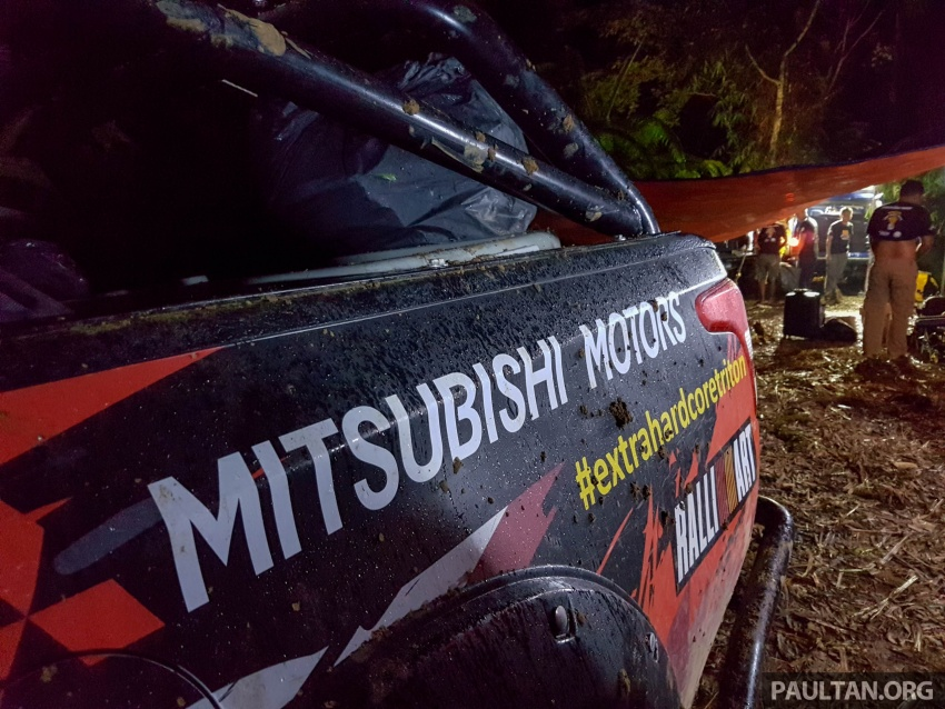 Borneo Safari Off-road Challenge 2016 with the new Mitsubishi Triton 2.4L MIVEC – one for the bucket list Image #590693