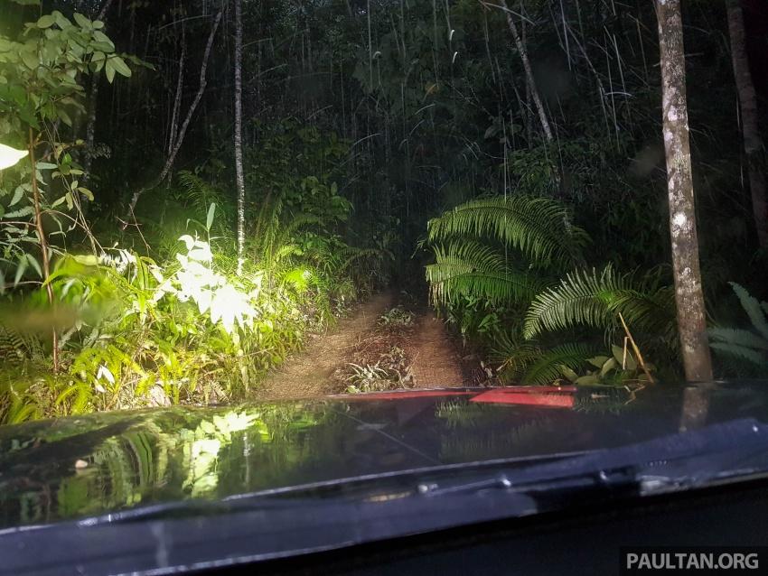 Borneo Safari Off-road Challenge 2016 with the new Mitsubishi Triton 2.4L MIVEC – one for the bucket list Image #590700