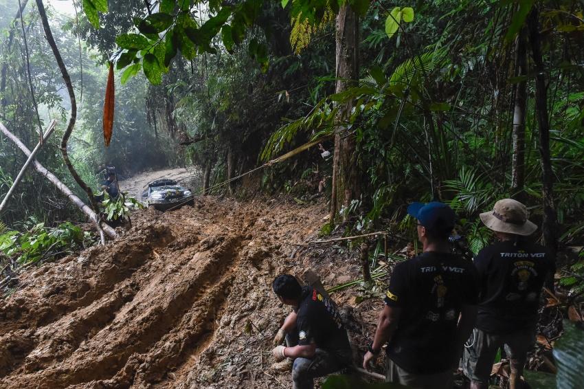 Borneo Safari Off-road Challenge 2016 with the new Mitsubishi Triton 2.4L MIVEC – one for the bucket list Image #590839