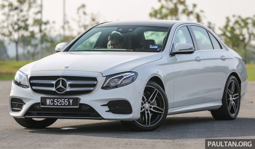 The paultan.org 2016 Top Five cars list – the writers each pick five that impressed them the most this year Image #596063