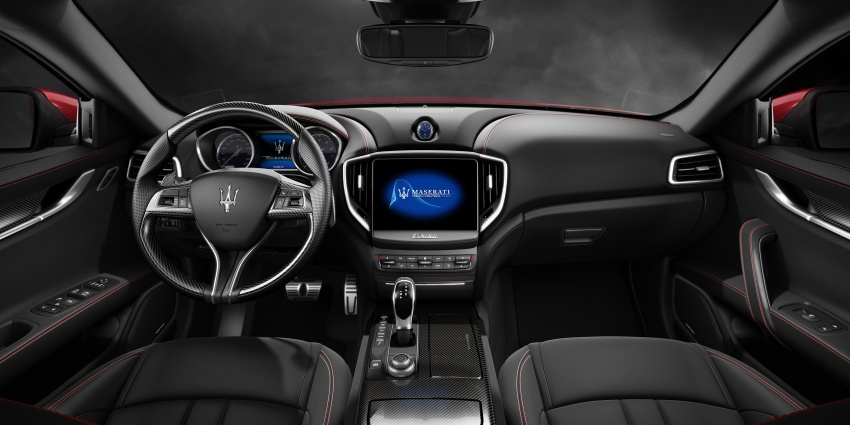 2017 Maserati Ghibli now in Malaysia, from RM619k Image #589999