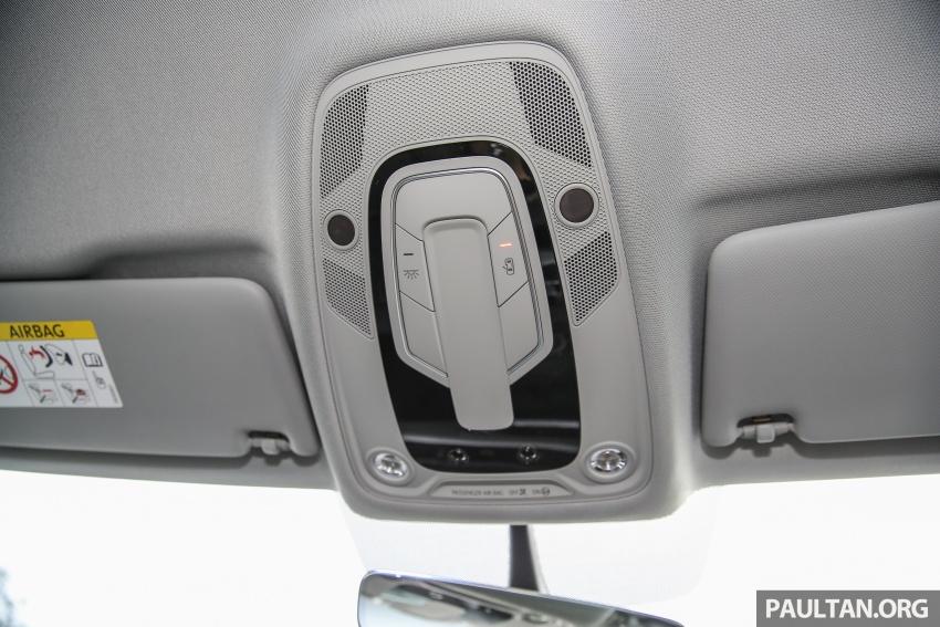 DRIVEN: B9 Audi A4 2.0 TFSI – all prim and proper Image #590934