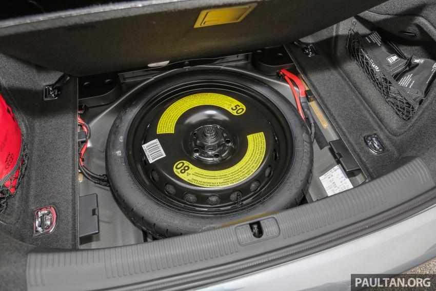 DRIVEN: B9 Audi A4 2.0 TFSI – all prim and proper Image #590869