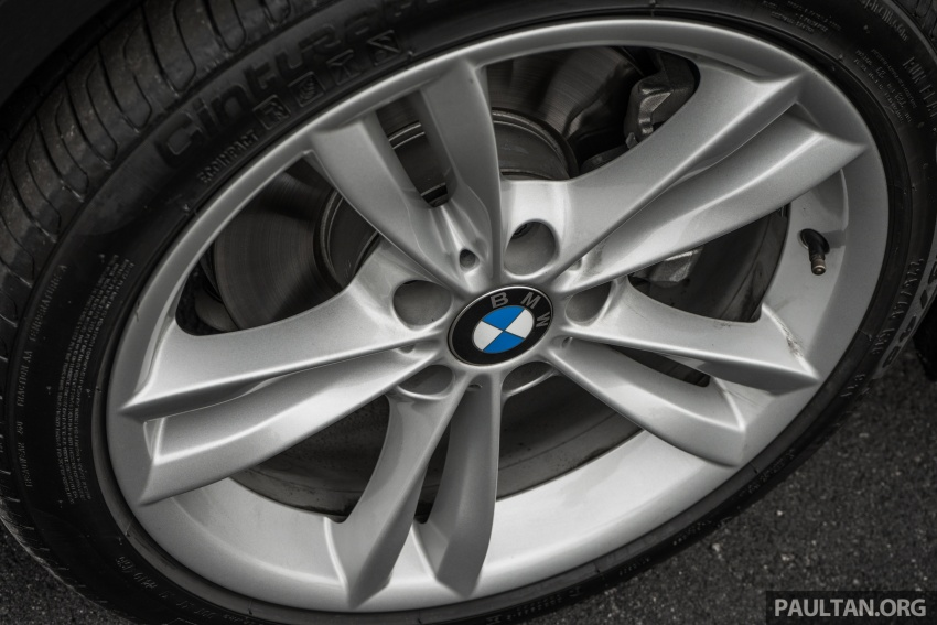 DRIVEN: BMW 330e – it's the future, but with a catch Image #588296