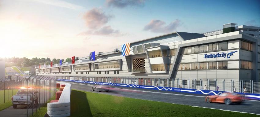 Fastrack Iskandar to get F1 and MotoGP-ready Hermann Tilke designed track – completion in 2019 Image #588911