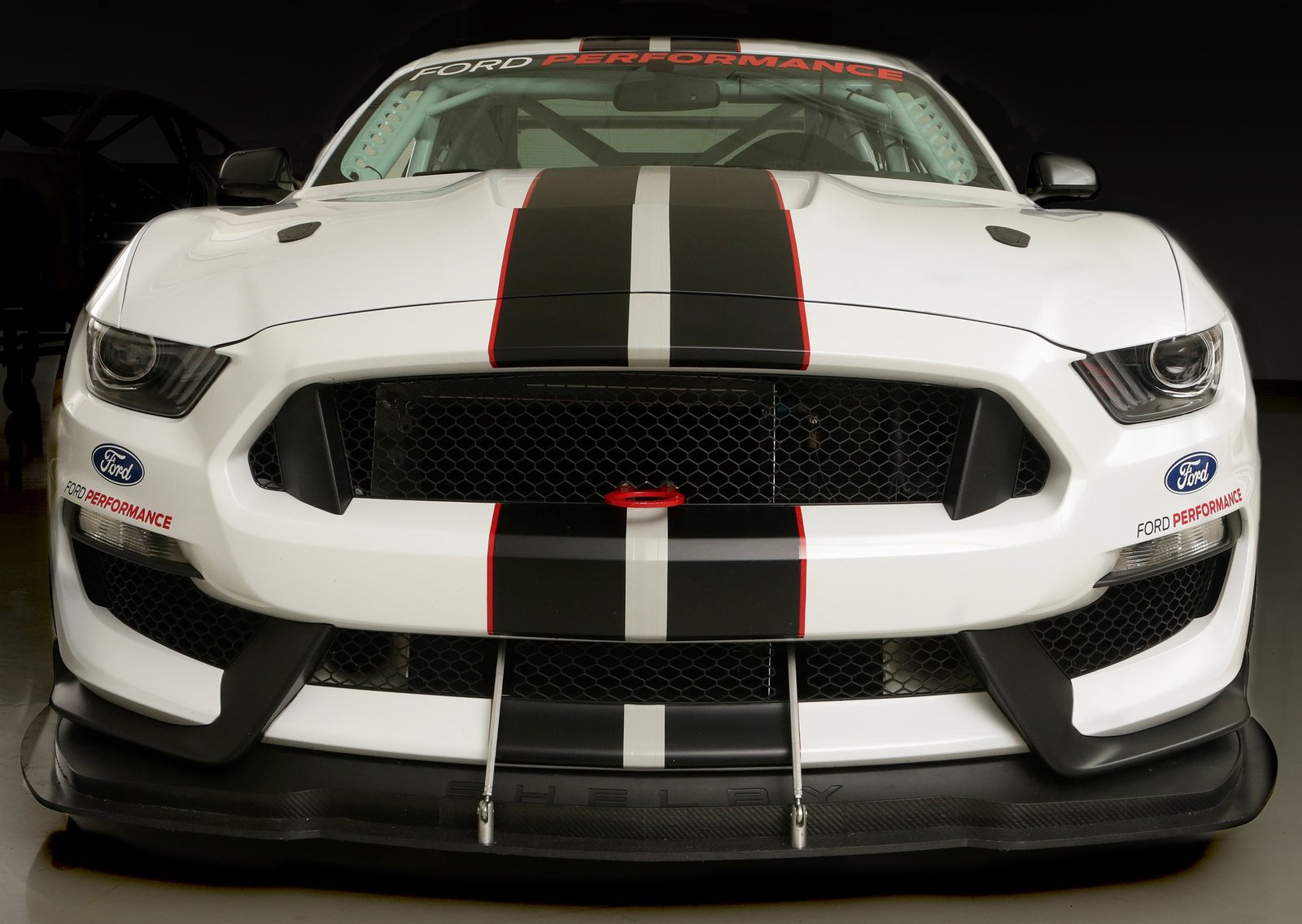 Ford Mustang Shelby Fp350s Off The Shelf Race Car