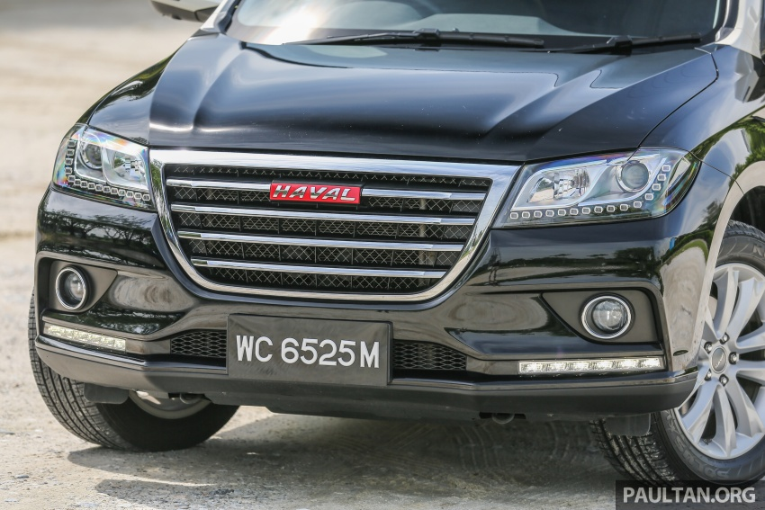 GALLERY: Haval H2 – 1.5L turbo, from RM87k Image #596403