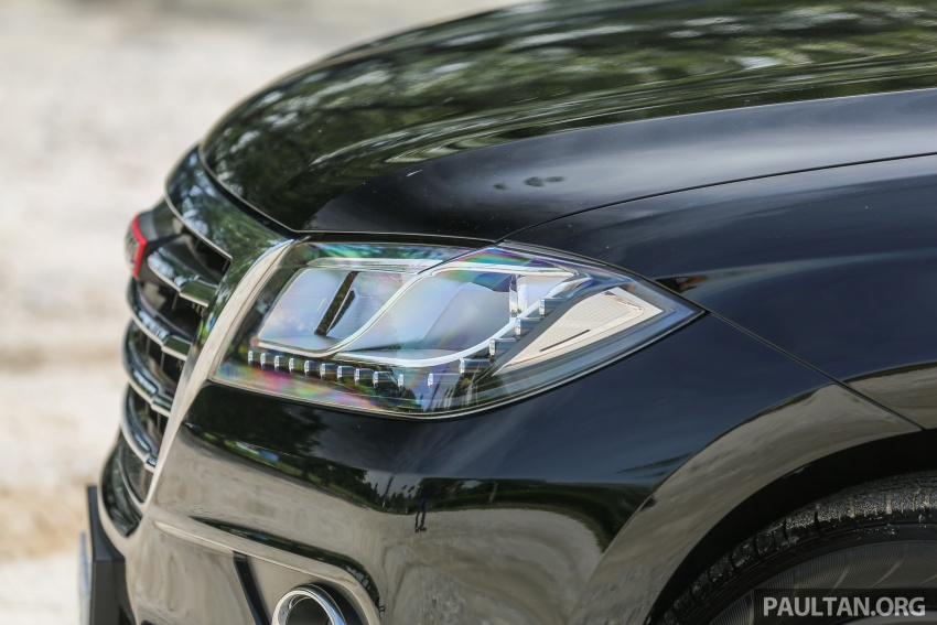 GALLERY: Haval H2 – 1.5L turbo, from RM87k Image #596406