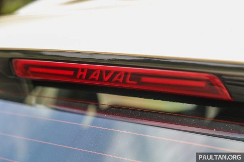 GALLERY: Haval H2 – 1.5L turbo, from RM87k Image #596425