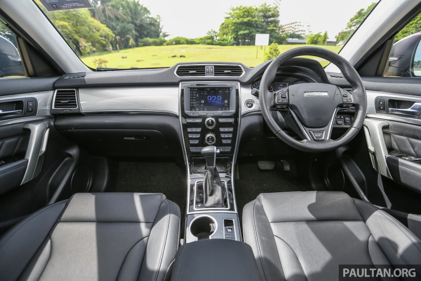 GALLERY: Haval H2 – 1.5L turbo, from RM87k Image #596428