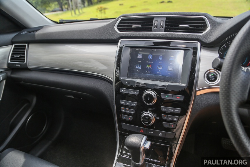 GALLERY: Haval H2 – 1.5L turbo, from RM87k Image #596437