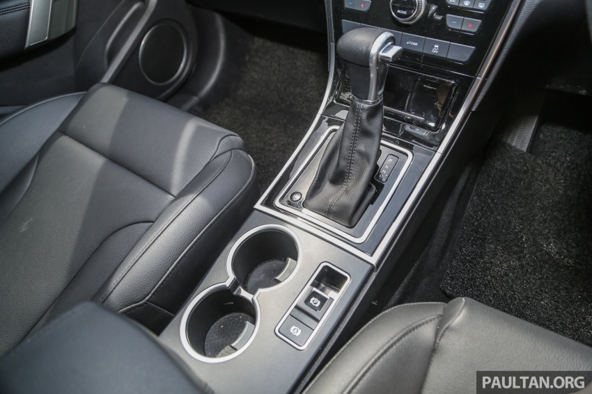 GALLERY: Haval H2 – 1.5L turbo, from RM87k Image #596441