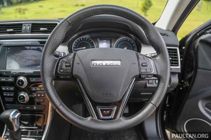 GALLERY: Haval H2 – 1.5L turbo, from RM87k Image #596430