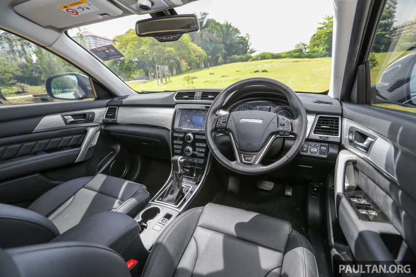 GALLERY: Haval H2 – 1.5L turbo, from RM87k Image #596458