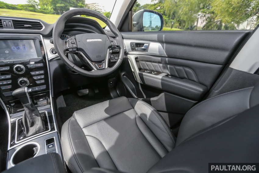 GALLERY: Haval H2 – 1.5L turbo, from RM87k Image #596460