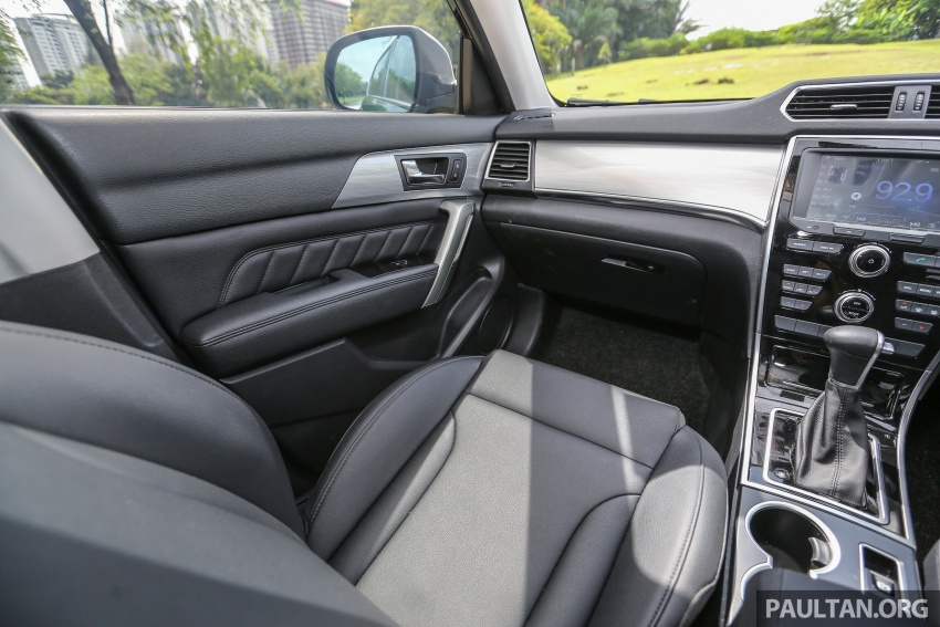 GALLERY: Haval H2 – 1.5L turbo, from RM87k Image #596462