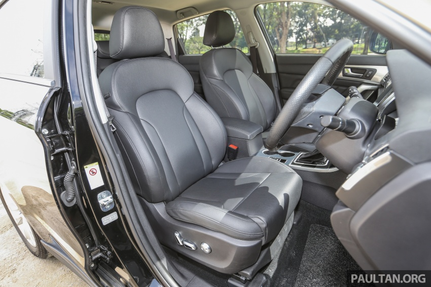 GALLERY: Haval H2 – 1.5L turbo, from RM87k Image #596464