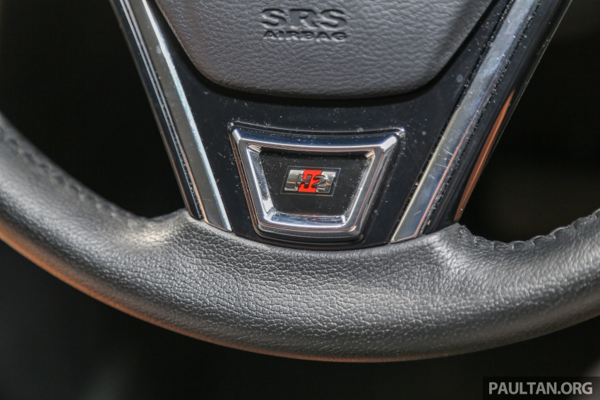 GALLERY: Haval H2 – 1.5L turbo, from RM87k Image #596431