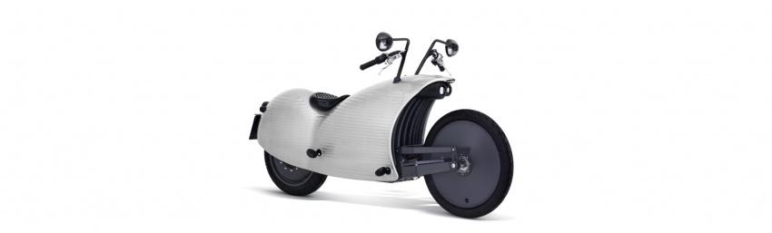 Johammer J1 e-bike functions like a Tesla Powerwall Image #587061