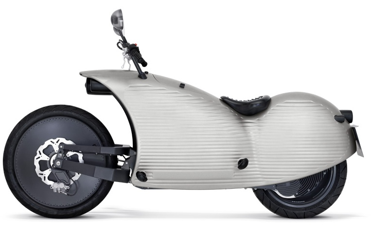 Johammer J1 e-bike functions like a Tesla Powerwall Paul ...