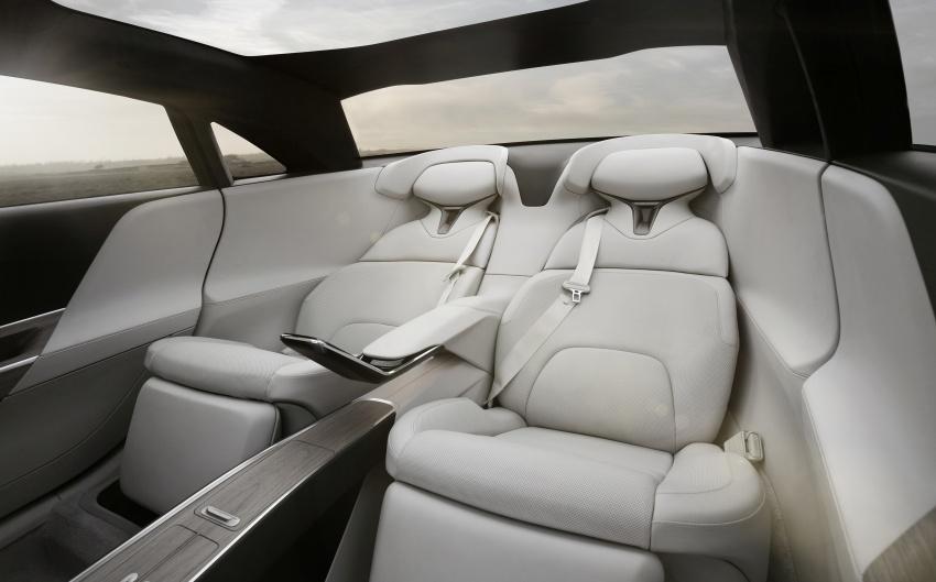 Lucid Motors Air – 1,000 hp luxury EV, 640 km range Image #592029