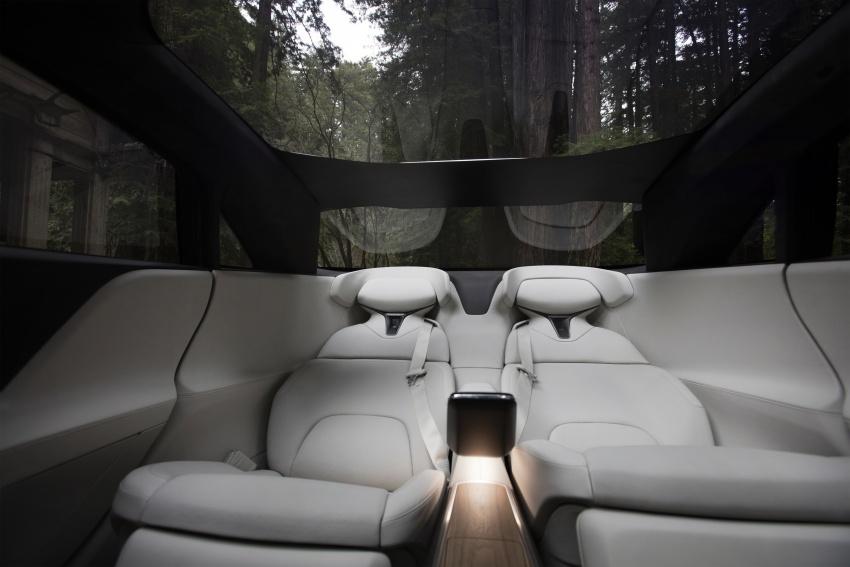 Lucid Motors Air – 1,000 hp luxury EV, 640 km range Image #592031