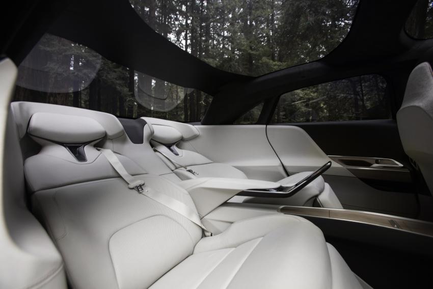 Lucid Motors Air – 1,000 hp luxury EV, 640 km range Image #592032