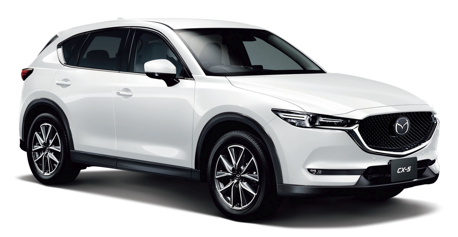 2017 Mazda Cx 5 Goes On Sale In Japan From Rm94k Image 592251