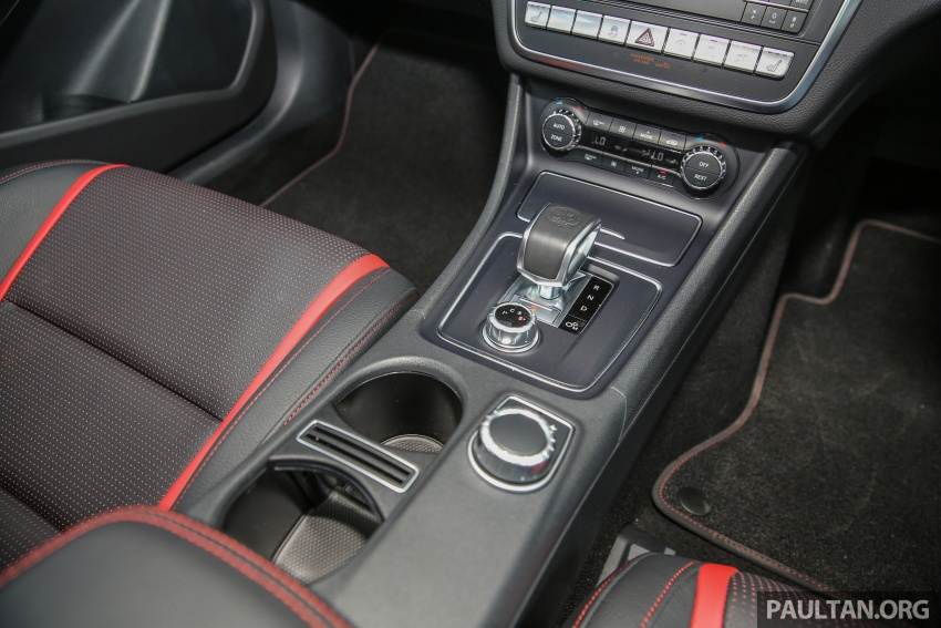 GALLERY: Mercedes-AMG CLA45 FL, from RM409k Image #597025