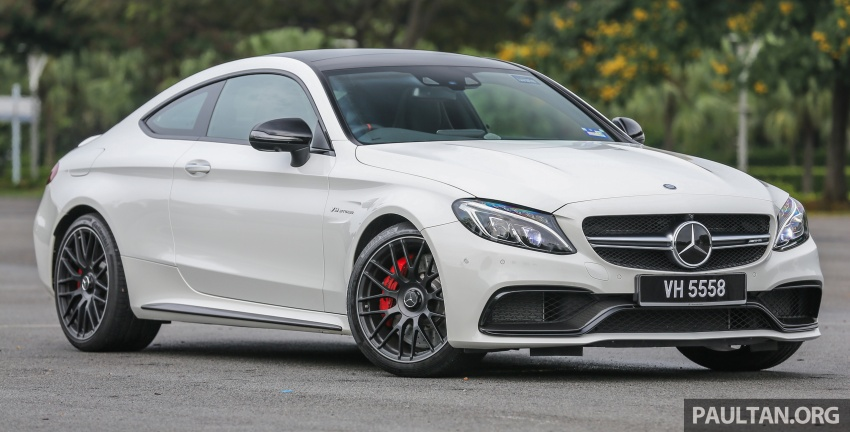 The paultan.org 2016 Top Five cars list – the writers each pick five that impressed them the most this year Image #597992