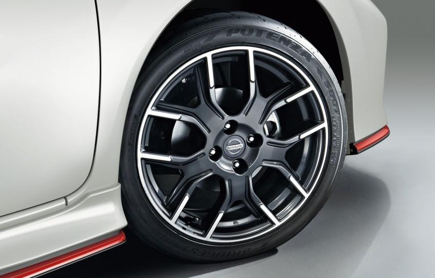 Nissan Note e-Power Nismo mula dijual di Jepun – harga dari RM93k, dengan ciri Vehicle Control Module Image #592577