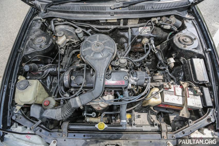 Mendekati individu di dalam pasukan paultan.org BM – kenderaan apa yang kami miliki dan pandu setiap hari? Image #593923