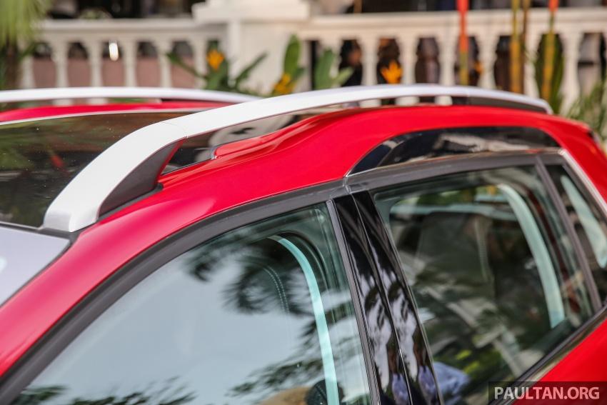 GALERI: Peugeot 208, 2008 facelift dipertontonkan Image #591812