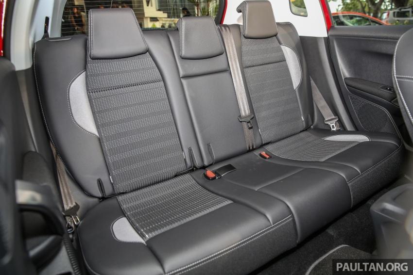 GALERI: Peugeot 208, 2008 facelift dipertontonkan Image #591800