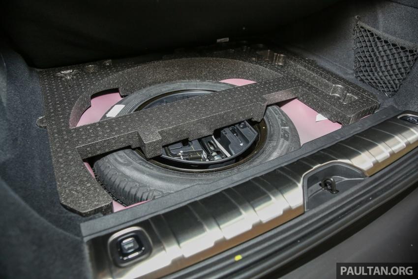 GALERI: Peugeot 208, 2008 facelift dipertontonkan Image #591768