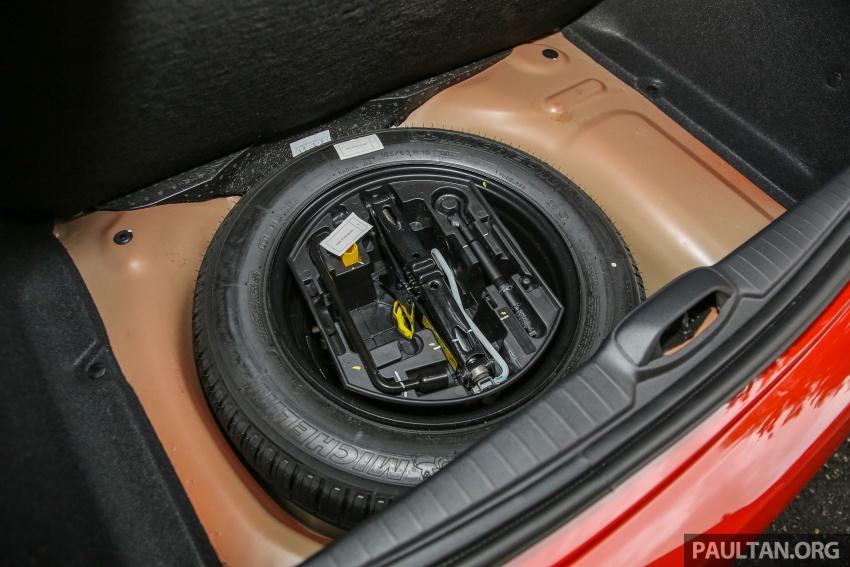GALERI: Peugeot 208, 2008 facelift dipertontonkan Image #591702