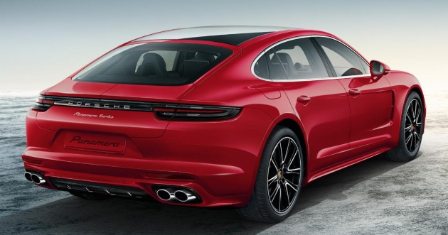 Porsche Exclusive The Automakers In House Car Modification Department That Makes Special Even More Has Unveiled Its Latest Project