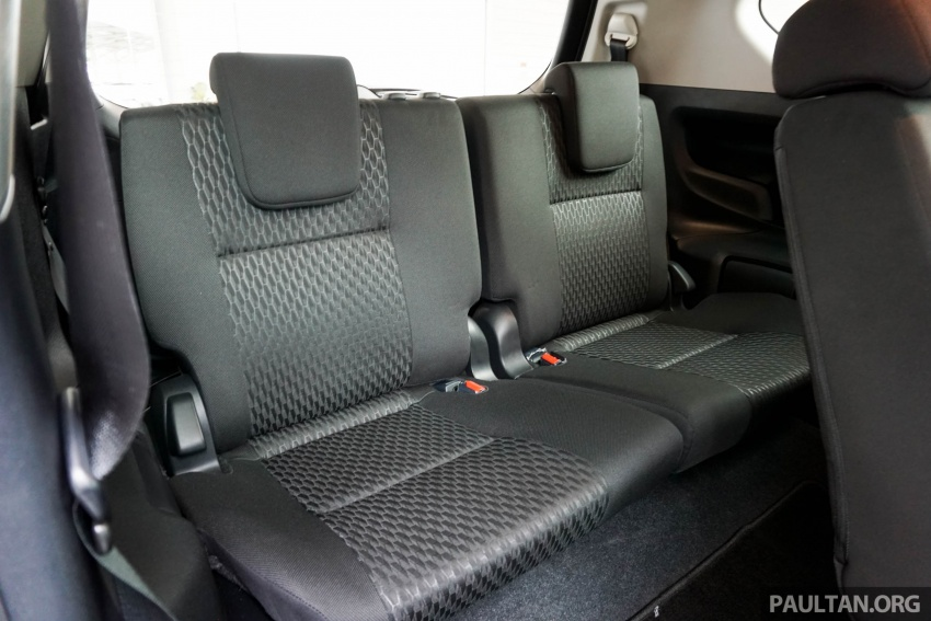 New Toyota Innova launched in Malaysia, from RM106k – 7 airbags, ESC, Dual VVT-i, more premium interior Image #588051