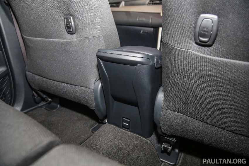 New Toyota Innova launched in Malaysia, from RM106k – 7 airbags, ESC, Dual VVT-i, more premium interior Image #588247
