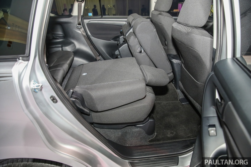 New Toyota Innova launched in Malaysia, from RM106k – 7 airbags, ESC, Dual VVT-i, more premium interior Image #588250