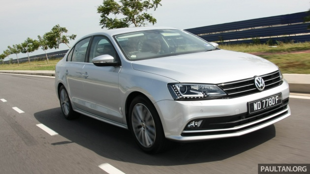The Term Facelift Alludes To A Mild Visual Update And That Certainly Is Case With 2016 Volkswagen Jetta Though Main Developments Are Further
