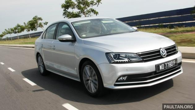 2016 Volkswagen Jetta 1.4 Ts >> Driven 2016 Volkswagen Jetta 1 4 Tsi Highline Review