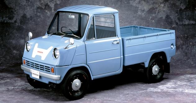 Honda Hits 100 Million Unit Automobile Production Milestone