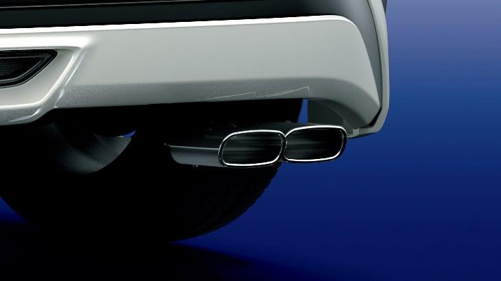 Toyota C-HR terima kit talaan TRD dan Modelista Image #592061