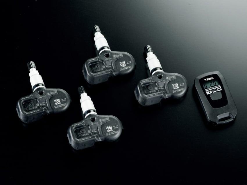 Toyota C-HR terima kit talaan TRD dan Modelista Image #592085
