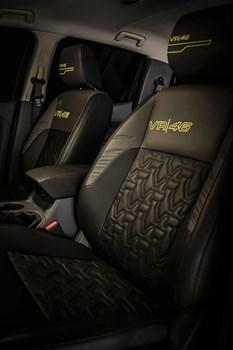 Ford Ranger dan Transit edisi khas Valentino Rossi Image #594896